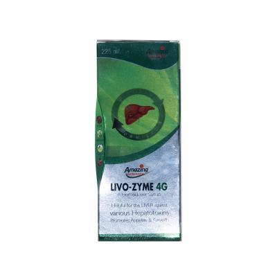 LIVO-ZYME 4G