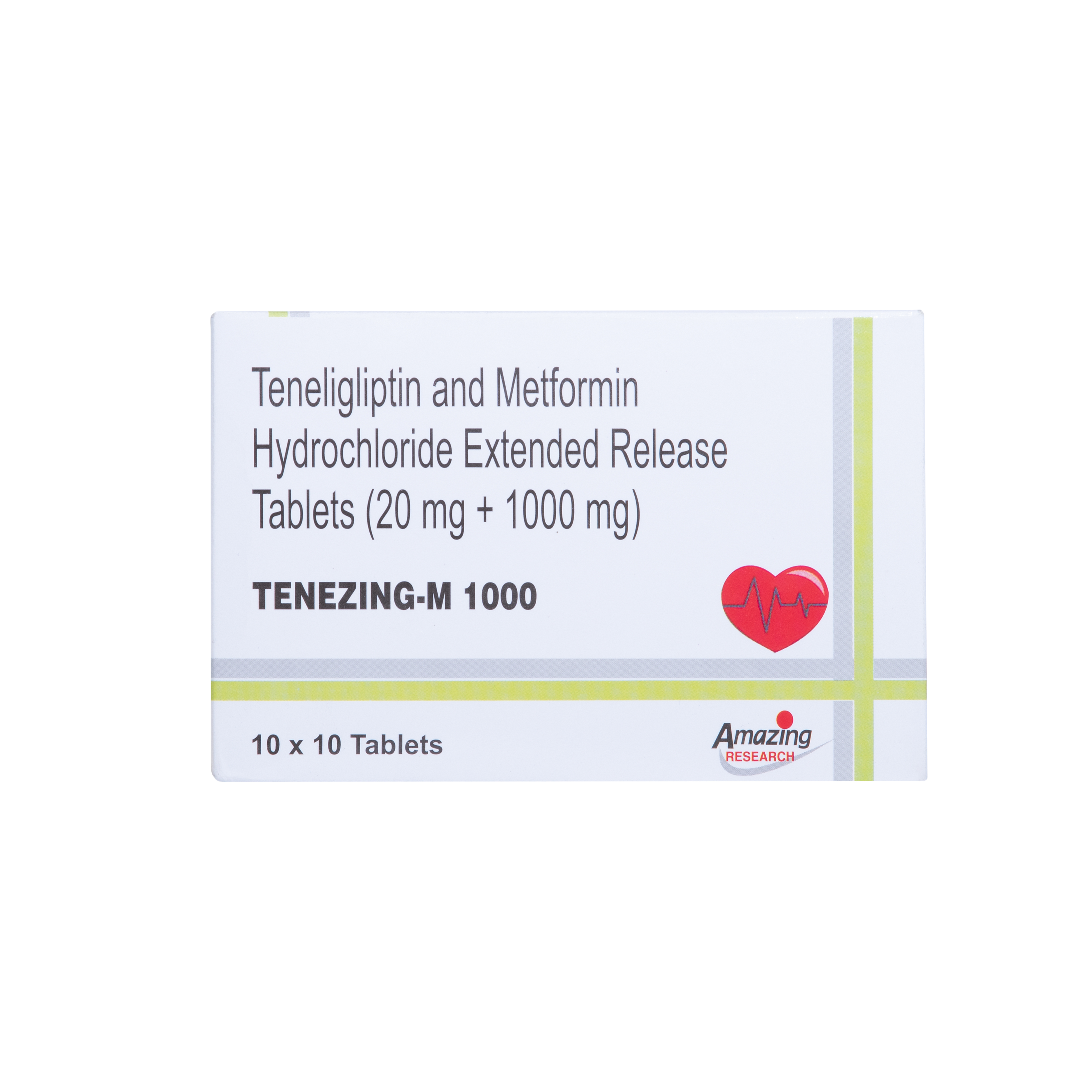 TENEZING-M 1000